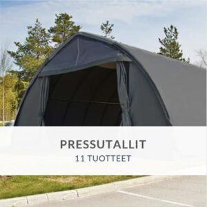 Pressutallit - maceakauppa.fi