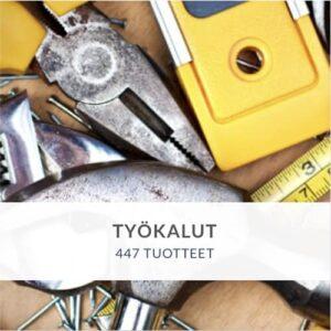 Työkalut - maceakauppa.fi